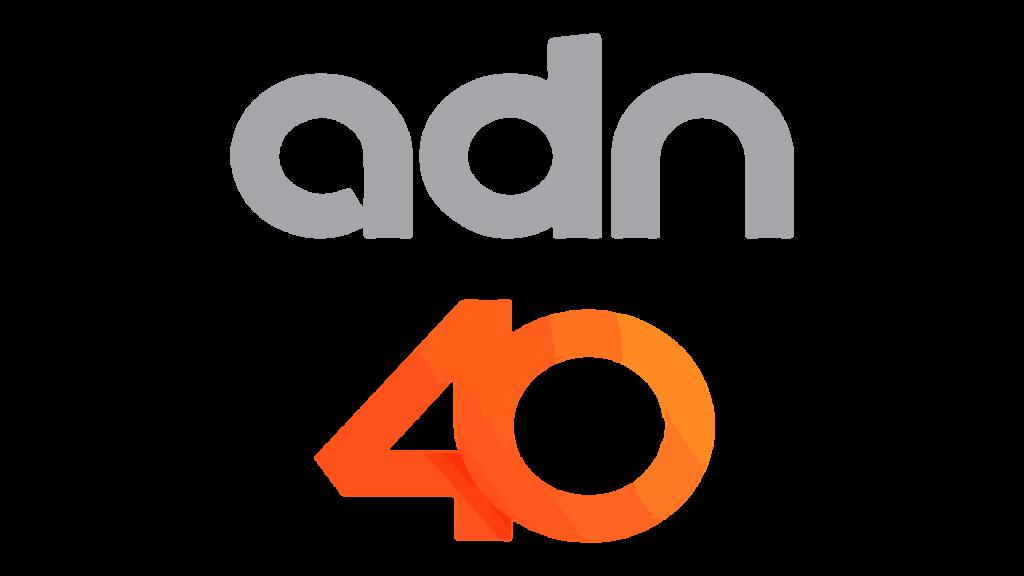 ADN 40 en vivo
